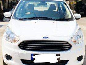Ford Aspire Titanium 2016 MT for sale in Bangalore