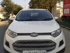 Used 2013 Ford EcoSport 1.5 DV5 MT Trend for sale in Ahmedabad