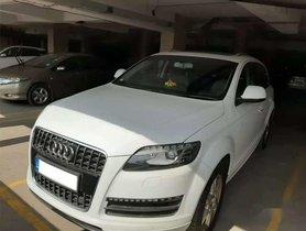 Used 2013 Audi Q7 AT for sale in Mumbai