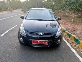 2009 Hyundai i20 Asta MT for sale at low price in Bangalore