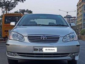 2007 Toyota Corolla H4 MT for sale in Mumbai