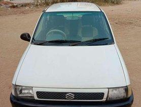 Used 2003 Maruti Suzuki Zen MT for sale in Hyderabad