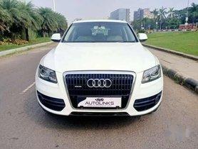 Used 2011 Audi TT AT for sale in Mumbai