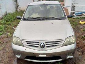 2007 Mahindra Renault Logan Petrol MT for sale in Tiruppur
