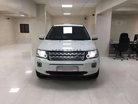 Used 2014 Land Rover Freelander 2 SE AT car at low price in Pune
