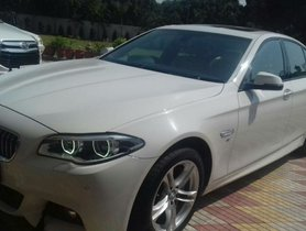 2014 BMW 5 Series Sport Diesel AT for sale in New Delhi