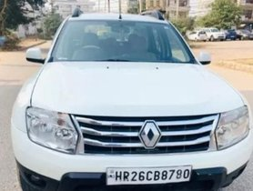2013 Renault Duster 1.5 Petrol RXL Diesel MT for sale in New Delhi