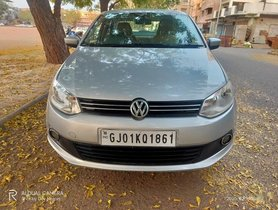 2012 Volkswagen Vento Diesel Trendline MT for sale at low price in Ahmedabad