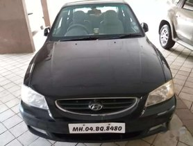 Used Hyundai Accent 2003 MT for sale in Mumbai