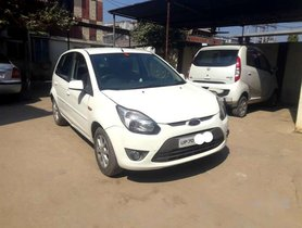 2011 Ford Figo Diesel Titanium MT for sale in Allahabad