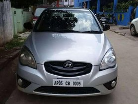 Hyundai Verna 2011 MT for sale in Kakinada