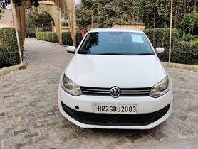 2012 Volkswagen Polo 1.5 TDI Petrol MT in New Delhi