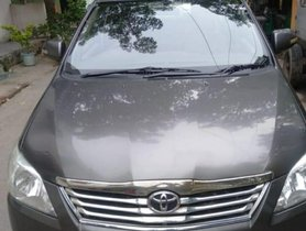 2012 Toyota Innova 2.5 7 Seater MT in New Delhi