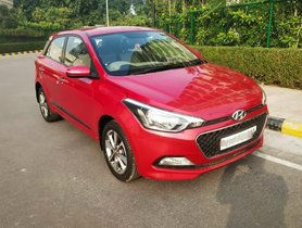 2016 Hyundai i20 Diesel MT  in New Delhi