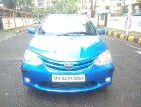 Toyota Etios Liva GD, 2012, Diesel AT for sale in Mumbai