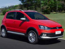 VW Working On a New Sub-4-Metre SUV, To Debut In November
