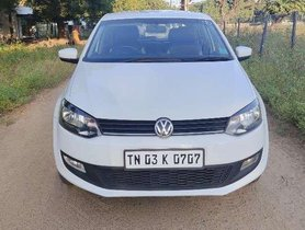 2012 Volkswagen Polo MT for sale in Chennai