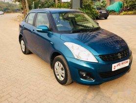 Maruti Suzuki Swift Dzire VDi BS-IV, 2014, Diesel MT for sale in Mumbai