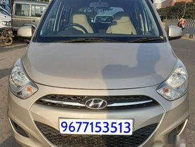 2013 Hyundai i10 Sportz 1.2 MT for sale in Chennai