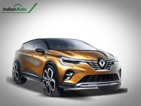 Renault to Launch Most Affordable SUV- Even Cheaper than Brezza and Nexon!