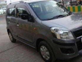 Used 2013 Maruti Suzuki Wagon R LXI CNG MT for sale in Ghaziabad