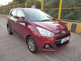2014 Hyundai i10 Asta 1.2 AT for sale in Mumbai