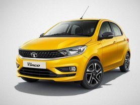 2020 Tata Tiago XT BS6 Detailed In A Walkaround Video - Most VFM Version