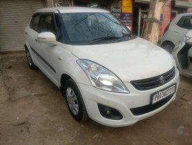 2012 Maruti Suzuki Swift Dzire MT for sale in Bathinda