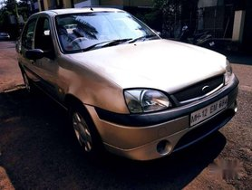 Used 2007 Ford Ikon AT car for sale in Pune