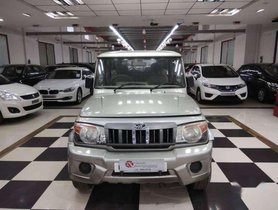 Used Mahindra Bolero SLE 2014 MT for sale in Nagar