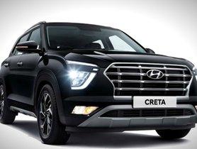 2020 Hyundai Creta Petrol and Diesel Variants to Offer More Mileage than Kia Seltos