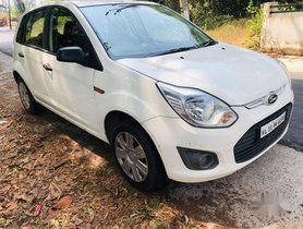 Used Ford Figo Petrol EXI 2013 MT for sale in Kochi