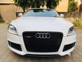 Audi TT AT 2013 in Surat