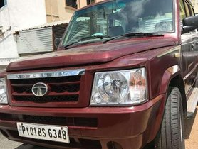 Used 2012 Tata Sumo EX BS IV MT for sale in Pondicherry