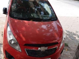 Used 2010 Chevrolet Beat LS MT car in Nagpur