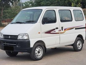 Used Maruti Suzuki Eeco 2013 MT for sale in Panchkula
