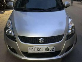 Used Maruti Suzuki Swift 2014 MT for sale in Ghaziabad
