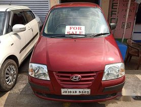 Used 2011 Hyundai Santro Xing MT for sale in Dhanbad
