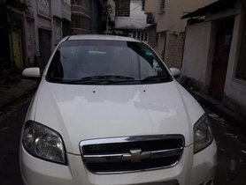 Used Chevrolet Aveo LT 1.6 Opt, 2011, Petrol MT for sale in Kolkata