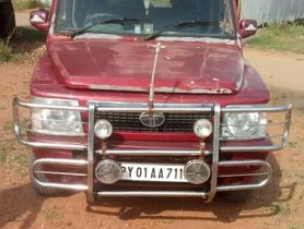 2005 Tata Sumo Victa MT for sale in Pondicherry