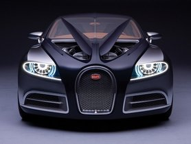 Bugatti Sedan Canceled At Last Minute Because Of Awful Design