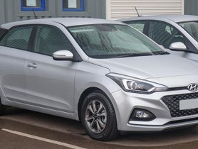 Deliveries Commence for the Hyundai i20 BS6