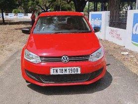Used Volkswagen Polo Trendline Diesel, 2012 MT for sale in Chennai