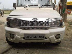 Used Mahindra Bolero SLX 2014 MT for sale in Shahjahanpur