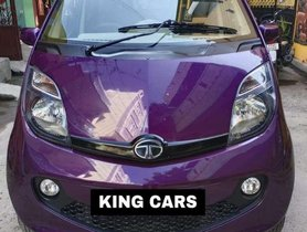 Tata Nano Twist XT, 2017, Petrol MT for sale in Pondicherry
