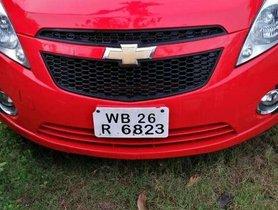 Used 2012 Chevrolet Beat Diesel MT for sale in Kolkata