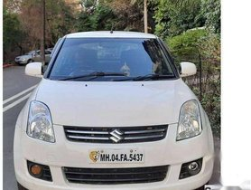 Used Maruti Suzuki Swift Dzire VXi 1.2 BS-IV, 2011, Petrol MT for sale in Mumbai
