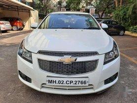 Used Chevrolet Cruze LTZ, 2012, Diesel MT for sale in Mumbai
