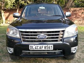 Used 2011 Ford Endeavour AT for sale in New Delhi