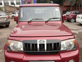 Used 2014 Mahindra Bolero SLX MT for sale in Nagaon